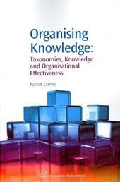Organising Knowledge