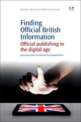 Finding Official British Information | Jane Inman |