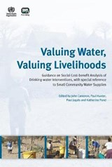 Valuing Water, Valuing Livelihoods | auteur onbekend |