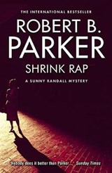 Shrink Rap | Robert B. Parker |