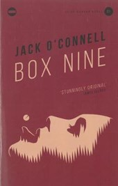 Box Nine | Jack O'connell |