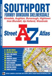 Southport Street Atlas