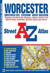 Worcester Street Atlas