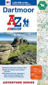Dartmoor Adventure Atlas