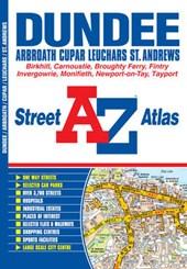 Dundee Street Atlas
