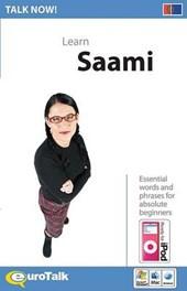 Talk Now! Learn Saami