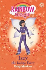 Rainbow Magic: Izzy the Indigo Fairy | Daisy Meadows |