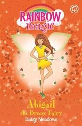 Rainbow Magic: Abigail The Breeze Fairy