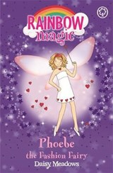 Rainbow Magic: Phoebe The Fashion Fairy | Daisy Meadows |