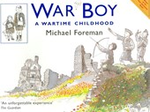 War Boy | Michael Foreman |