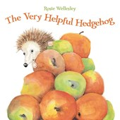 Very Helpful Hedgehog | Rosie Wellesley |