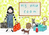 My new room | Lisa Stickley |
