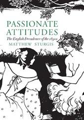 Passionate Attitudes