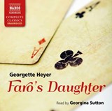 Faro's Daughter | Georgette Heyer |
