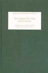 Durham <I>Liber Vitae</I> and its Context