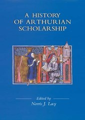History of Arthurian Scholarship