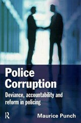 Police Corruption | Maurice Punch |