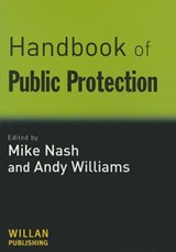 Handbook of Public Protection | Mike Nash |
