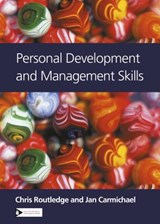 Personal Development and Management Skills | Christopher Routledge |