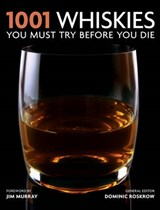 1001 Whiskies You Must Try Before You Die |  |