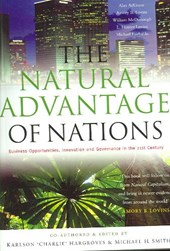 The Natural Advantage of Nations