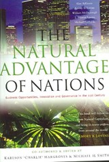 The Natural Advantage of Nations |  |