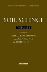 Soil Science | Alfred E Hartemink |
