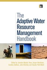 The Adaptive Water Resource Management Handbook | auteur onbekend |
