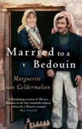 Married to a Bedouin | Marguerite Van Geldermalsen |
