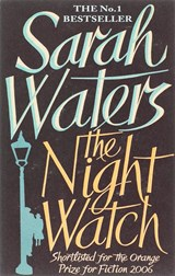 Night watch | Sarah Waters |
