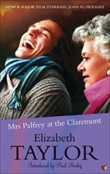 Mrs palfrey at the claremont | Elizabeth Taylor |