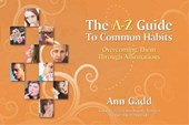 The A-Z Guide to Common Habits