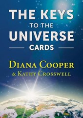 The Keys to the Universe Cards | Cooper, Diana ; Crosswell, Kathy |