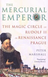 The Mercurial Emperor | Peter Marshall |