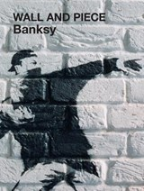 Wall and piece | Banksy |