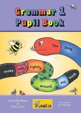 Grammar 1 Pupil Book | Sue Lloyd |