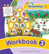 Grammar 1 Workbook