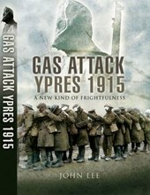 The Gas Attack Ypres