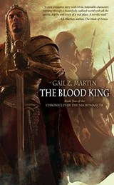 The Blood King | Gail Martin |