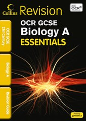 OCR 21st Century Biology A