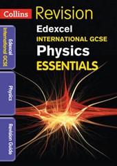 Edexcel International GCSE Physics