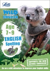 English - Spelling Age 7-9 | Shelley Welsh |