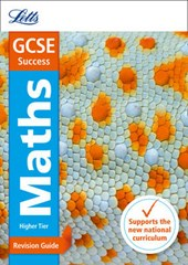 GCSE Maths Higher Revision Guide |  |