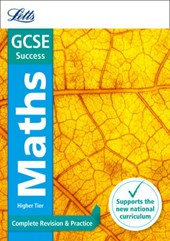 GCSE Maths Higher Complete Revision & Practice |  |