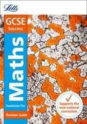 GCSE Maths Foundation Revision Guide