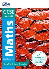 Letts GCSE Revision Success - New Curriculum |  |