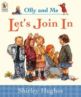 Let's Join in | Shirley Hughes |