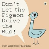Don't Let the Pigeon Drive the Bus! | Mo Willems |