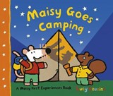 Maisy Goes Camping | Lucy Cousins |