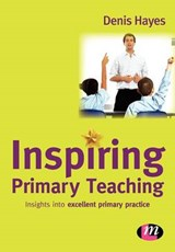 Inspiring Primary Teaching | Denis Hayes |